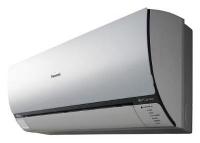 Aire acondicionado panasonic for Aire acondicionado portatil ansonic