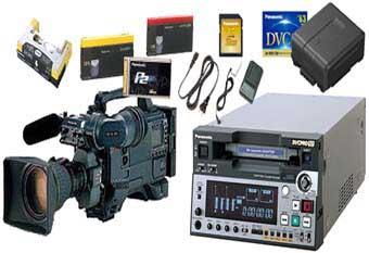 Broadcast PANASONIC