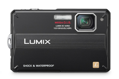DMC-FT10EG-A,K,R,   Digital Still Camera	 Panasonic-LUMIX