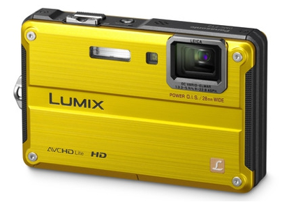 DMC-FT2EG-A,D,    Digital Still Camera	Panasonic-LUMIX