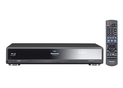 Panasonic DMP-BDT371EG Blu-ray Player Windows 7 64-BIT
