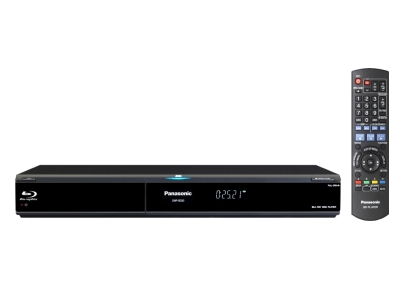 DMP-BD30 Blu-ray Disc Player