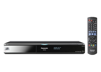 DMP-BD50 Blu-ray Disc Player