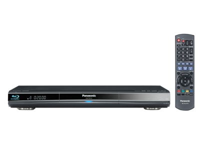 DMP-BD55 Blu-ray Disc Player