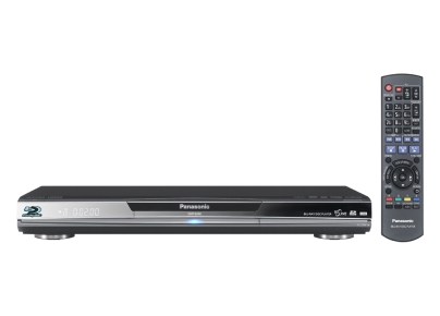 DMP-BD80 Blu-ray Disc Player