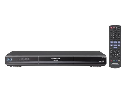DMP-BD85   Blu-ray Disc Player