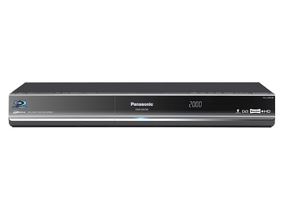 DMR-BW780 Freeview HD Blu Ray Disc Recorder With 250GB HDD