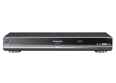 DMR-BW880 Freeview HD Blu Ray Disc Recorder With 500GB HDD