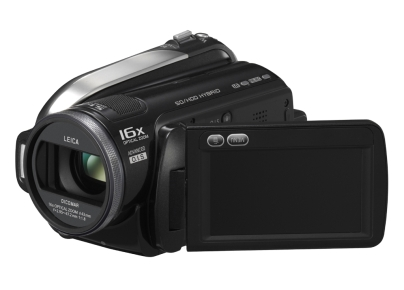 HDC-HS20 Full HD 80GB SD Card/HDD Camcorder Panasonic Repuestos y accesorios