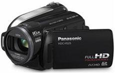 HDC-HS25 100GB Full HD SD Card/HDD Camcorder  Panasonic Repuestos y accesorios