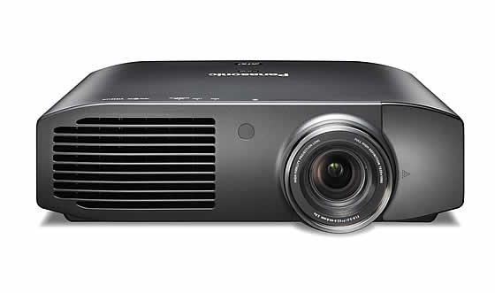 PT-AT5000, Proyector Panasonic 3D