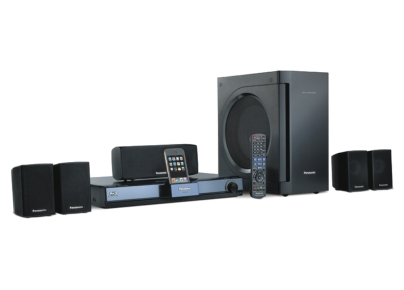SC-BT200 Blu Ray Home Cinema System