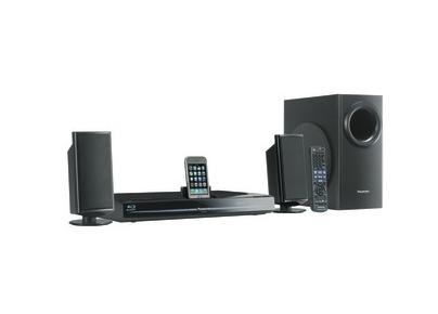 SC-BT222 Blu Ray Home Cinema System