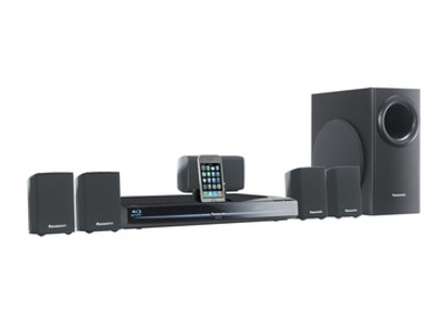 SC-BT230   Blu Ray Home Cinema System
