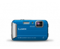 DMC-FT30EDG  Camara digital Panasonic Lumix Repuestos y accesorios