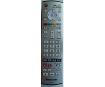EUR7635010     Mando distancia  TV Panasonic  ( Original )  para: TX-32LXD1