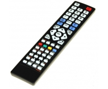 RC00246PCC  Mando a distancia   para  TV  HANNSPREE  = RC00246P