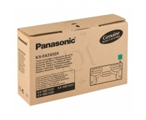 KX-FAT410  toner  para fax Original PANASONIC