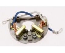 WEY7440L2307 Escobillas motor EY7440 Panasonic