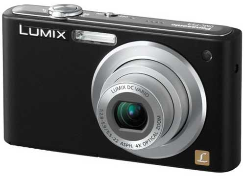 DMC-FS45   Digital Still Camera	 Panasonic-LUMIX accesorios y repuestos