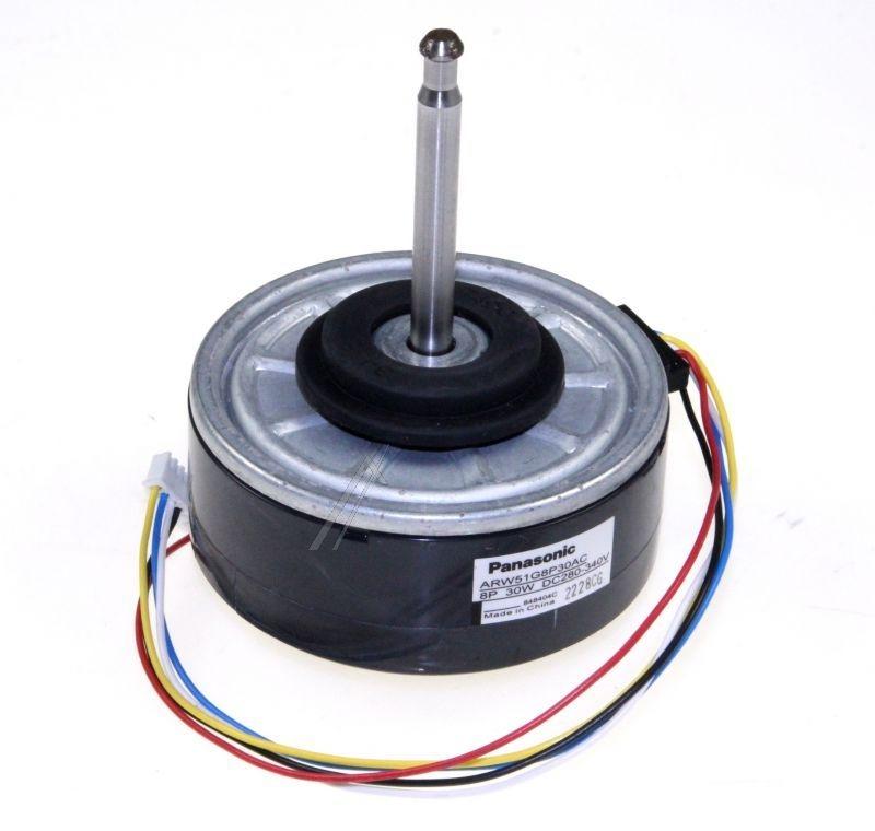Arw51g8p30ac Motor Ventilador Aire Acondicionado Panasonic