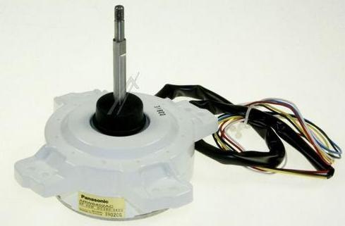 Cwa981072 arw6402acx motor ventilador unidad exterior aire acondicionado panasonic para cu - Ventilador exterior ...