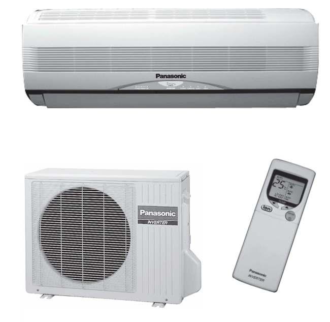 Cs e9ckp cs e12ckp cs e15ckp aire acondicionado panasonic for Aire acondicionado portatil ansonic