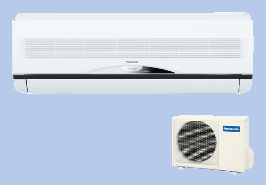 Cs pe9cke cs pe12cke aire acondicionado panasonic for Aire acondicionado portatil ansonic