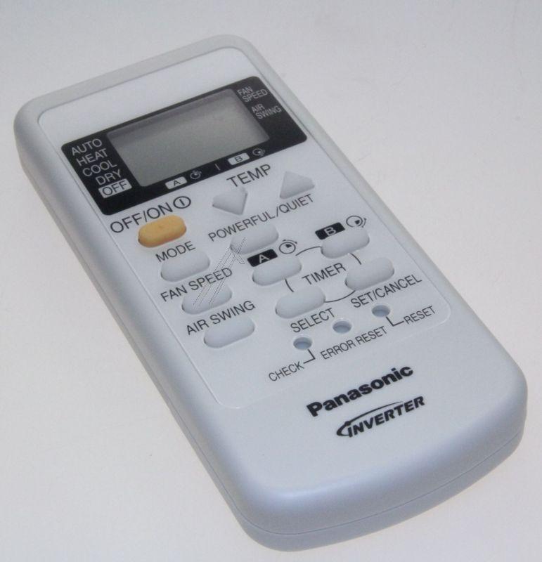 A75c3077 mando distancia panasonic cwa75c3077 para cs for Aire acondicionado portatil ansonic