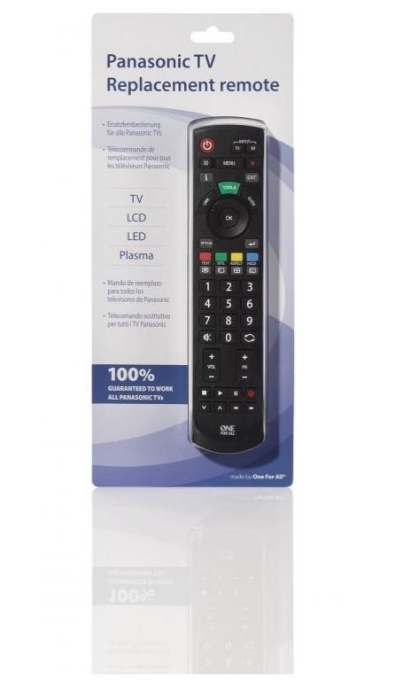Urc1914 mando a distancia compatible con n2qayb000487 para - Distancia para ver tv led ...
